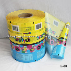 Auto-Packing Roll Materials pictures & photos