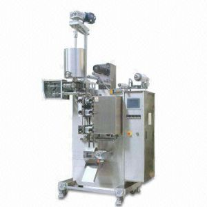 Liquid and Viscous High-Speed Packing Machine (QN-338-3) pictures & photos