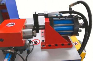 Sg100nc Manually Operated Hydraulic Forming Machine Hydraulic Drives pictures & photos
