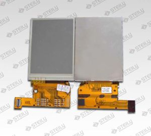 LCD for Sony Ericsson P990