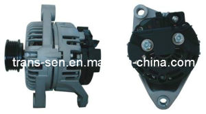 12V 90A Bosch Auto Alternator for FIAT Series (0124325058) pictures & photos