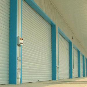 Industrial Door pictures & photos
