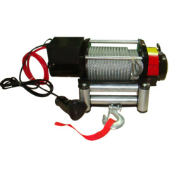 4WD Winch (TX18000) pictures & photos