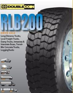 Double Coin/Doublecoin Tyre, Double Star/Doublestar Tire, Triangle Truck Tyre, OTR Tire pictures & photos