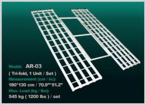 ESWN Quick Ramp (AR-03)