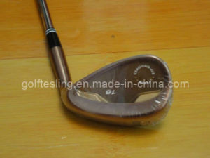 Golf, Golf Wedge