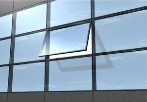 3-19mm Online / Offline Low-E Glass / Building Glass pictures & photos