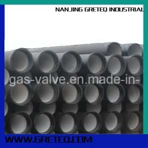 K9, K8, K10 DCI Pipe in High Quality Follow The ISO 2531