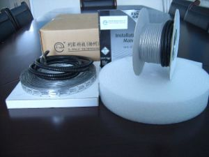 Floor/Contant Wattage Heating Cable (JFC-3)