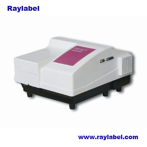 Nir Spectrophotometer for Lab Equipments (RAY-410) pictures & photos