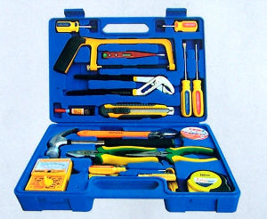Aluminum Case and Tools (006)