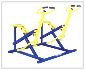 Outdoor Fitness Equipment - Bonny Rider (Double-Units) (JML-09) pictures & photos