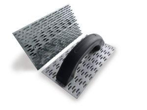 Scraper Float with Nails Carbon Steel