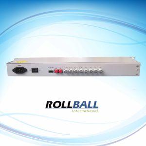 8E1+ETH PDH Fiber Optical Multiplexer