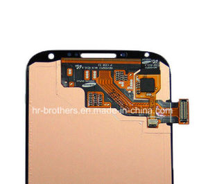 Touch Monitor Screen for Samsung S5 Phone Parts pictures & photos