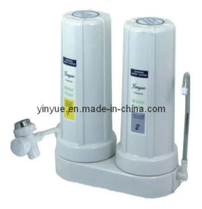 2stage Water Purifiers (RY-CT-W8) pictures & photos