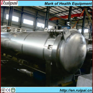 Top Spray Static Type Sterilizer pictures & photos