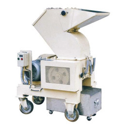 Crusher, Crushing Machine, PE/PPR Crusher, Plastic Material Crusher