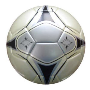 Laminated Soccer Ball, Size 5 (B01101) pictures & photos