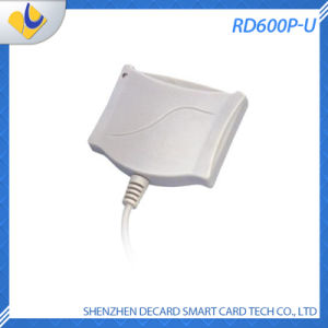 USB Contact Smart Card Reader for Access Control pictures & photos