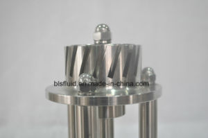 L&B Stainless Steel Industrial Food Mixer pictures & photos