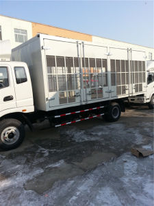 Mantling Trailer (BJ1057)