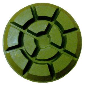 Diamond Resin Polishing Pad for Concrete (RBFP01)