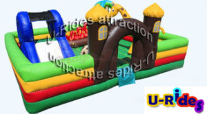 Hot Sales Kids Inflatable Playground Indoor Use pictures & photos