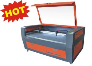 Laser Cutting and Engraving Machine (TM-L1690)