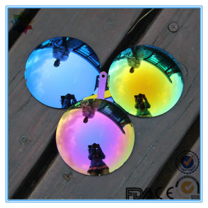 Glasses Lenses Polycarbonate Material Progressive Lenses