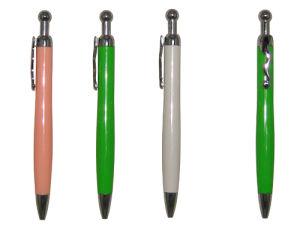 Ballpoint Ball Pen (GP6096S), En71 & ASTM Certification