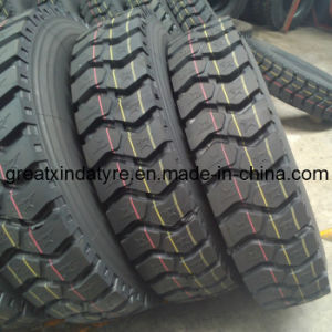 Rockstone Brand Truck and Bus Tyre, TBR Tyre (11.00R20 12.00R20 11R22.5 12R22.5) pictures & photos