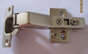 Special Angle Hydraulic Buffering Hinge (H0306) pictures & photos