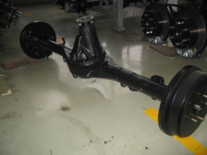 Lh113 Rear Axle for Toyota pictures & photos