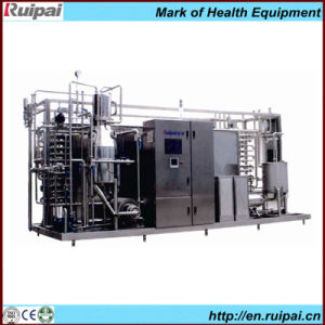 Uht Fruit Juice Sterilizer Machine pictures & photos
