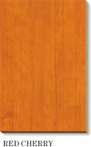 Melamine Faced MDF Wood Office Furniture (MD036)