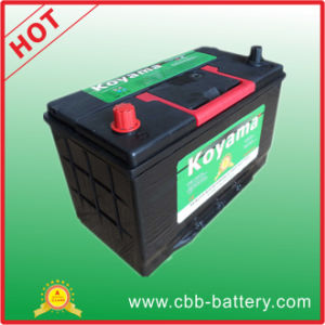 12V SMF Car Battery Auto Battery Starting Battery Automotive Battery pictures & photos