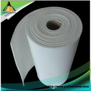 Ceramic Fiber Paper Manufacturer From China