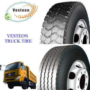 Truck / Bus Tire with ECE, ISO, DOT 11r22.5 12r22.5 pictures & photos