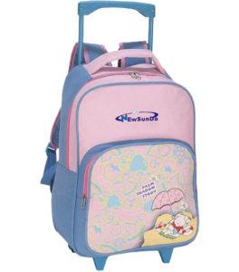 School Trolley Bag (BG-31)