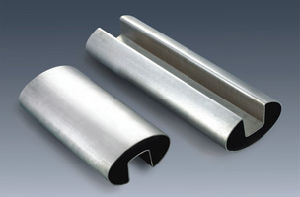 Stainless Steel Special Square Tube pictures & photos