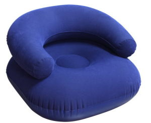 Inflatable Sofa with Arm (SY-7118)
