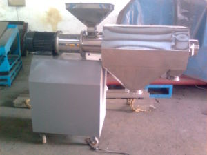 Rotary Screener, Sifting Machine, Sifter (FTS) pictures & photos