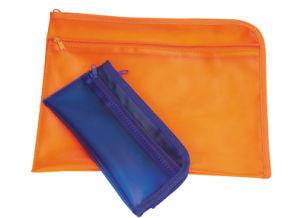PVC Zip Bag (1068E)