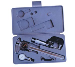 Inspection Tool 3 PCS Set