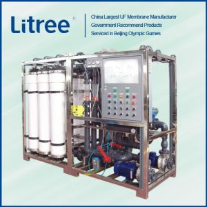 Integrated Uf Water Treatment Equipment EEM406 pictures & photos