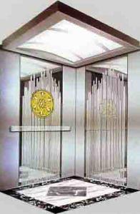 Traction Passenger Elevator (TKJ700/1.0-JXW)