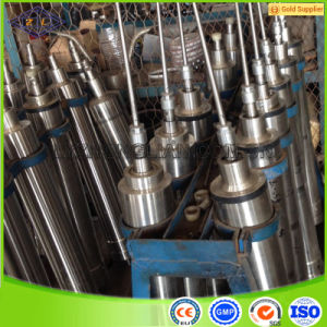 Gq105j Liquid Solid Separation Fruit Juice Centrifugal Separator pictures & photos