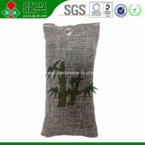 Bamboo Charcoal Air Purifying Bag for Remove Toxic Bacteria Odor pictures & photos