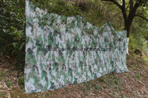 Custom Woodland Camo Great Netting pictures & photos
